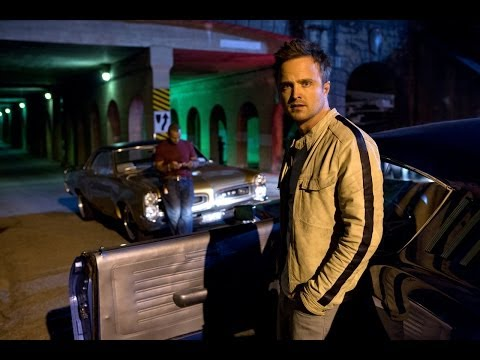 Need For Speed Movie Listen Extended Look