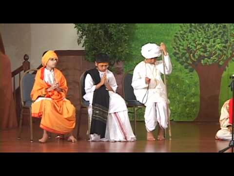 Narsi Mehta - Jal Kamal Channdi Jane Bala.avi