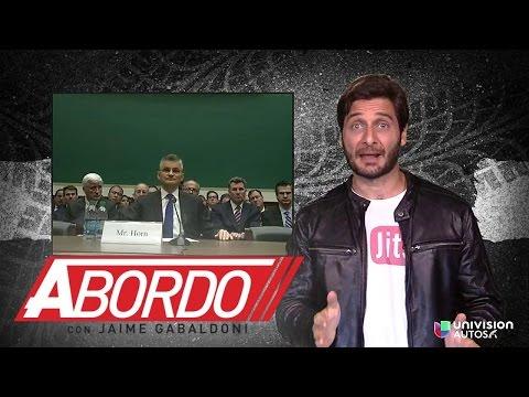 A Bordo Noticias: Episodio N#18