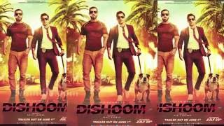 Dishoom' POSTER Released