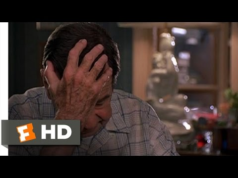 The Odd Couple 2 (8 8) Movie Clip - Déjà Vu (1998) Hd video