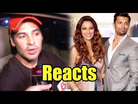 Bipasha Basu's Ex-Boyfriend Dino Morea Reacts On Her Wedding To Karan Singh Grover!
