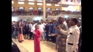 #Apostle Johnson Suleman(Prof) #Revelation, The Power For A Change Of Level #3of3
