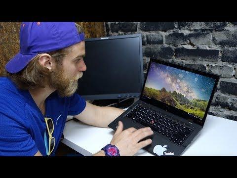 Как отключить разбитый сенсорный дисплей на ноутбуке? РЕШЕНИЕ