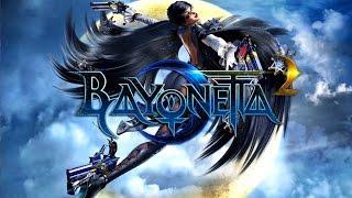CGR Undertow - BAYONETTA 2 review for Nintendo Wii U