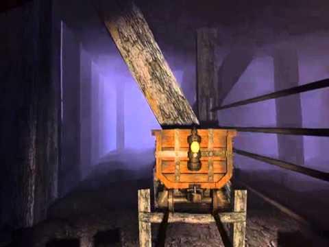 Фильм заброшенная шахта