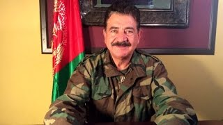 Father of Orlando Gunman Running For President of Afghanistan, Supports Taliban
