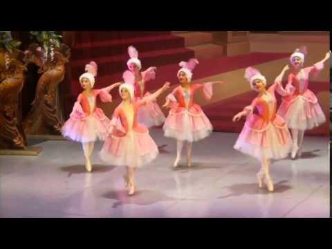 Stepanova Ballet Academy Cinderella 2014
