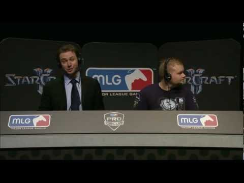 Life vs Last - Game 1 - Quarterfinals - MLG Dallas 2013