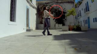 aphex twin - film - 18 months hooping in ibiza