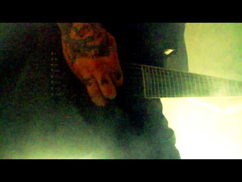 """The Acacia Strain - """"The Impaler"""" (official music video)"""