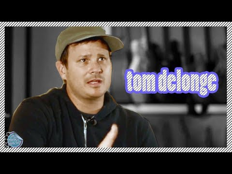 Tom Delonge Interview (Dec 2013)