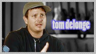 Tom Delonge Interview (Dec 2013)