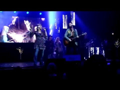 Tenth Ave North and Natalie Grant/We Three Kings