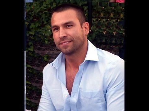 Rafael Amaya en EXCLUSIVA para El Periódico de BC da a conocer que arrancara la Tercera Temporada del señor de los Cielos.