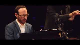Yaron Herman & Geneva Camerata play Purcell
