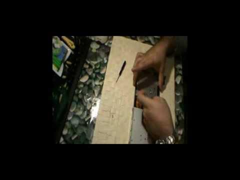 [VIDEOTUTORIAL] Reparar la Unidad lector de CD/DVD de un Portatil.
