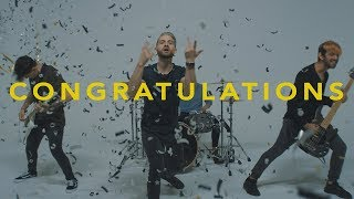 download lagu Congratulations - Post Malone Ft. Quavo Rock Cover Fame gratis