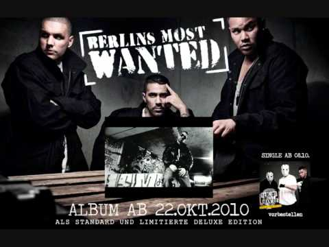 Berlins Most Wanted - Ich hatte einen Traum (HQ) Music Videos