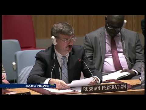 UN Security Council votes to extend sanctions on South Sudan