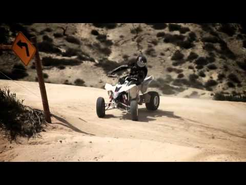 Why Quad Bikes Are Awesome - RideApart