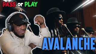 download lagu BOY THIS THE ONE !!! Migos - Avalanche - REACTION (PASS or PLAY) mp3