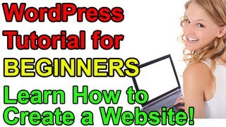 New Wordpress Tutorials for Beginners