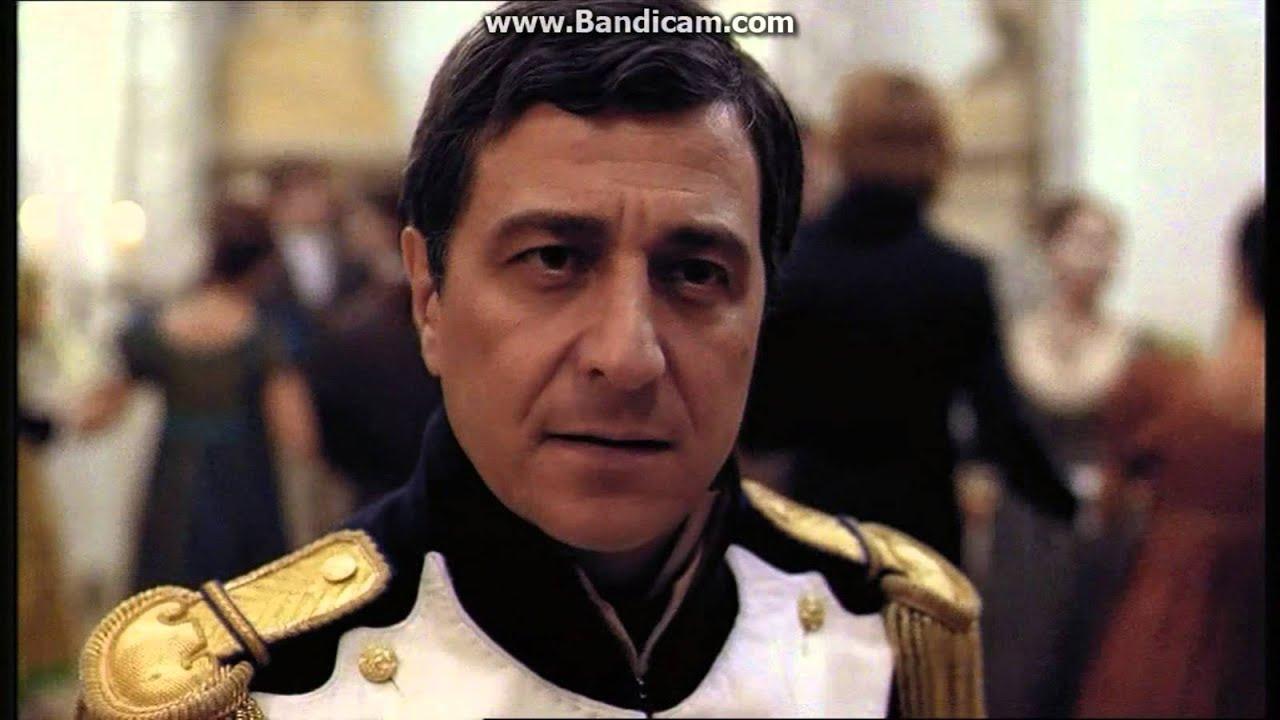 Napoleon bonaparte 2002 josephine 39 s death youtube - Josephine tv ...