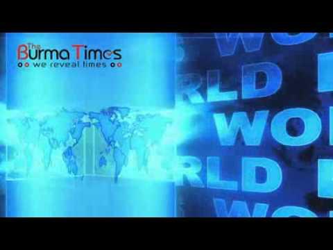 Burma Times TV Daily News 04.7.2015