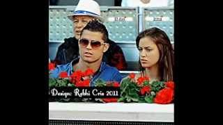 ♥Cristiano Ronaldo & Irina Shayk I'm everything I am  Because you loved me