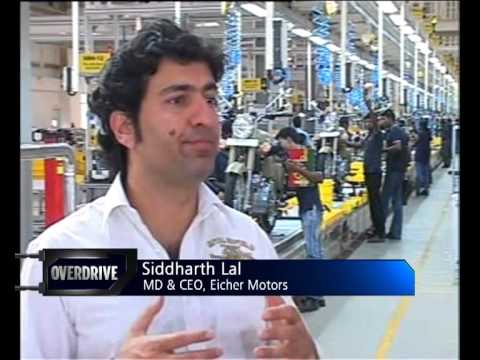 OVERDRIVE EP 259 PART 3 - Autoselector, Royal Enfield's New Plant & Quadricycle Debate