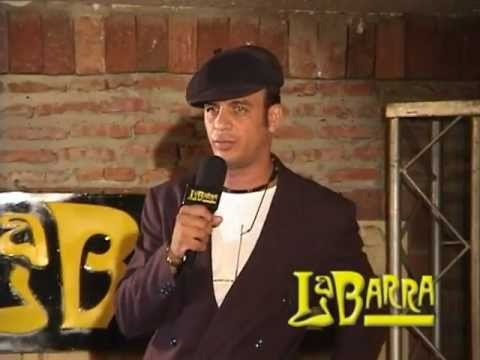 La Barra Presenta: Torombolo Welch 3 - P3