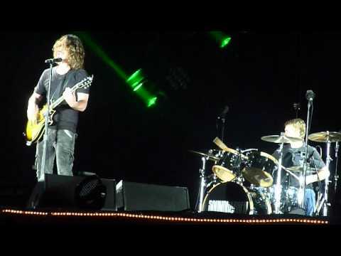 Soundgarden - My Wave - Sweden Rock Festival 2012