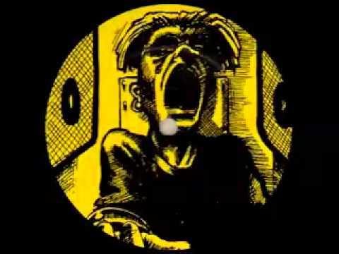 DJ Intense - My House Is Mine MFU005AA