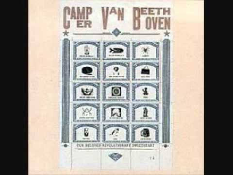Camper Van Beethoven - Never go Back