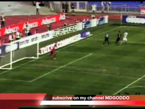 Mauro Zarate || TOTAL SKILLS,GOALS....|| 2011 HD