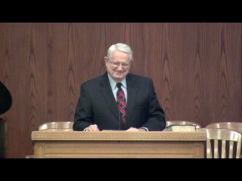 The Rewards of a Life of Integrity | Charles Swindoll