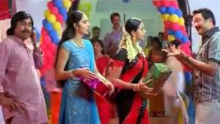 Happy Husbands - MUSTHU RANDATHANI MPR Happy Husbands Malayalam Movie Part 8 11