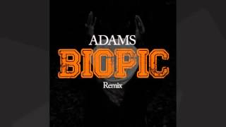 Adams - (Biopic Remix) - Médine (Audio) 2015