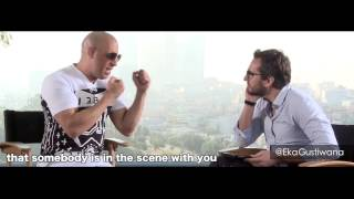 Vin Diesel - SEE YOU AGAIN (Speech Composing - Tribute to Paul Walker)