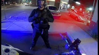 Cops Vs Bikers 2017 - Dirtbikers In Trouble!! [Ep.#58]