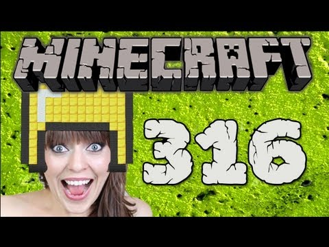 FRIENDSHIPS - Minecraft Xbox360 #316