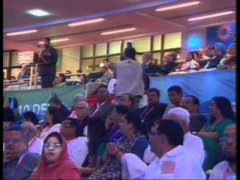 Commonwealth Games Opening Ceremony Delhi 2010 Part 6 Commonwealth Games Opening