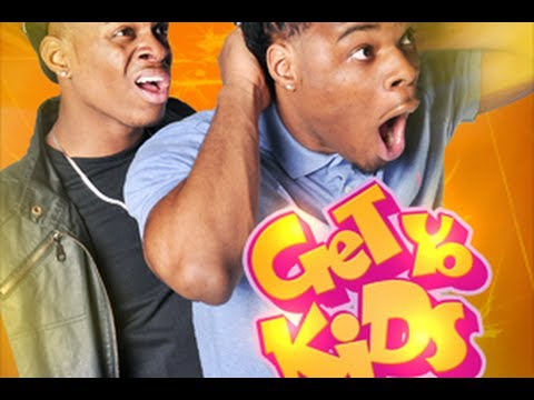 Get Yo Kids - Emmanuel & Phillip Hudson
