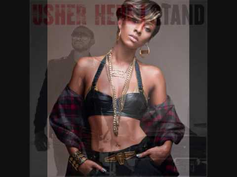 Trey songz feat. usher & keri hilson- invented sex remix