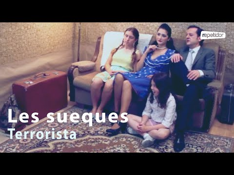 Thumbnail of video Les Sueques - 'Terrorista'