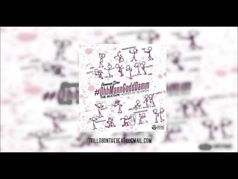 Famous Dex - I Ain't Talking Spaulding (Instrumental) [Re-Prod. By @iAmTrill08] @FamousDex