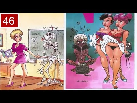 New Most Funny Cartoon Photos Of All Time -Part 46 \\ Funny Cartoon Make Your Laugh.