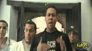 Solo - Romeo Santos Letra Y Video No Oficial
