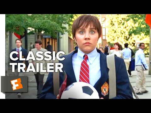 She's The Man (2006) Trailer #1 | Movieclips Classic Trailers